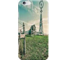 Where The grass is always Green iPhone Case/Skin