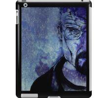 Heisenberg up in Space iPad Case/Skin