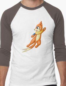Buizel Swim Men's Baseball ¾ T-Shirt