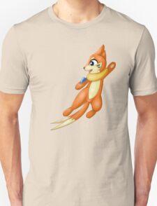 Buizel Swim T-Shirt