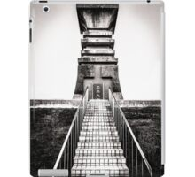 Historic monument in Taiwan iPad Case/Skin