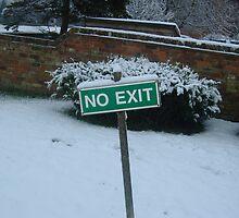No Exit by KellC