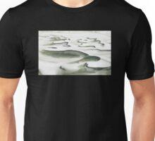 Sandy Desert Unisex T-Shirt