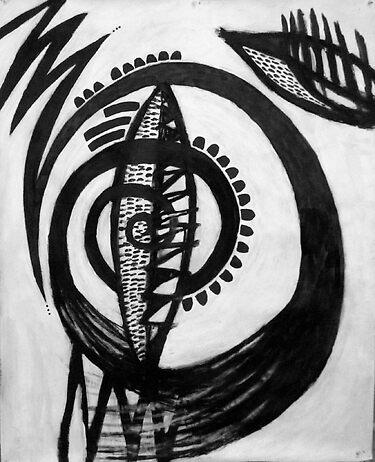 Iyansa by Hermes Ifaraba