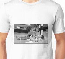 Man´s Best Friend Unisex T-Shirt