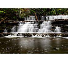 Stair Falls Photographic Print
