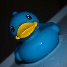Blue Duckies by -raggle-