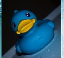 Blue Duckies by -raggle-