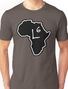 The Haplogroup in You - L6 T-Shirt