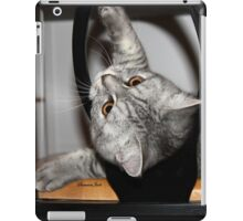 Mama Said There'd Be Days Like This iPad Case/Skin