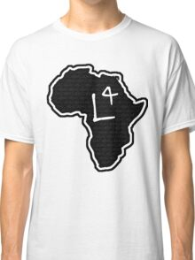 The Haplogroup in You - L4 Classic T-Shirt