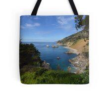 The Big Sur Tote Bag