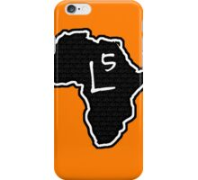 The Haplogroup in You - L5 iPhone Case/Skin