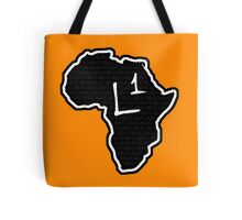 The Haplogroup in You - L1 Tote Bag