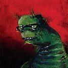 Ugly Slug by Tristan Klein