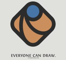 Everyone can draw by Dmitry Baranovskiy