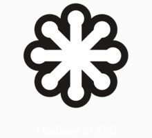 I believe in SVG by Dmitry Baranovskiy