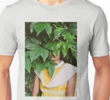 hiding place Unisex T-Shirt