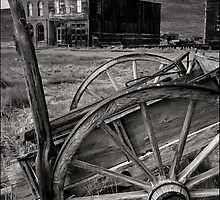 Ghost Town by Laura Ashburn