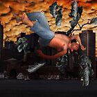 Icarus by Dan Perez