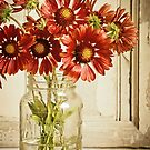 Rustic Bouquet by Colleen Farrell
