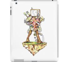 Book of Arkend 1-2 (Television) iPad Case/Skin