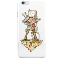 Book of Arkend 1-2 (Television) iPhone Case/Skin