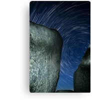 Rock Stars Canvas Print