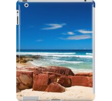 Rock Beach iPad Case/Skin