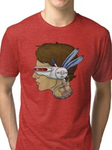 King Jelly Tri-blend T-Shirt