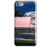 Pink Caddy  iPhone Case/Skin
