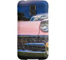 Pink Caddy  Samsung Galaxy Case/Skin