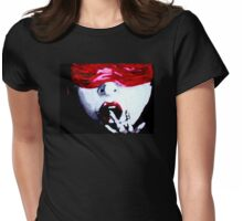 Concealed LOVE Womens Fitted T-Shirt