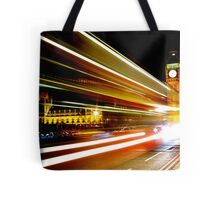 BIG BEN NIGHT BUS Tote Bag