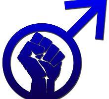 Men's Rights Activism Logo Sticker by MensRights