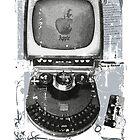 iMac circa x by Sixto Tomas Marcelo