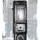 N95 mobile circa x by Sixto Tomas Marcelo