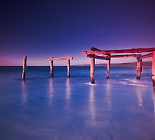 Western Australia by Paul Pichugin