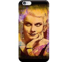 Forever Harlow iPhone Case/Skin