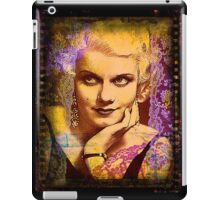 Forever Harlow iPad Case/Skin