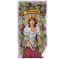 Vinland Poster