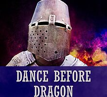 Dance before dragon by luckypixel