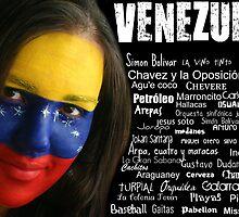 VENEZUELA by Ghelly