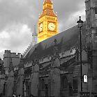 Big Ben by Christie Harvey