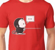 alpha 143 Duo (male) Unisex T-Shirt