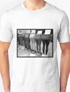 Legs in the City T-Shirt