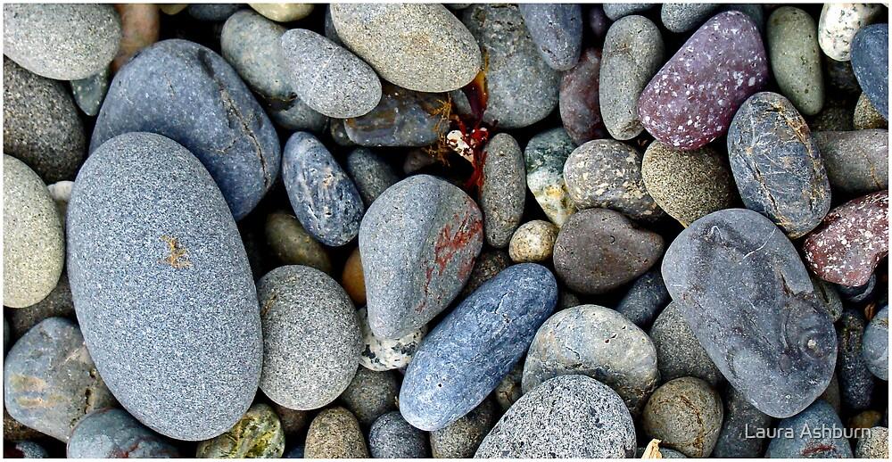 Rialto Rocks by Laura Ashburn