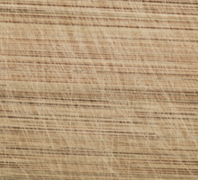 Scratched old bamboo cutting board  Sticker