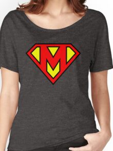 Super M Women's Relaxed Fit T-Shirt