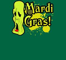 Mardi Gras Fat Tuesday Unisex T-Shirt